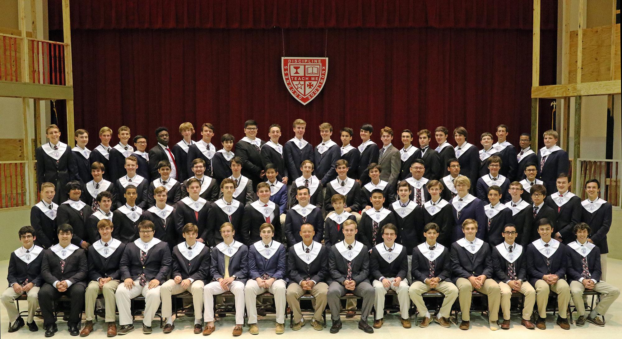 high school national honor society essays
