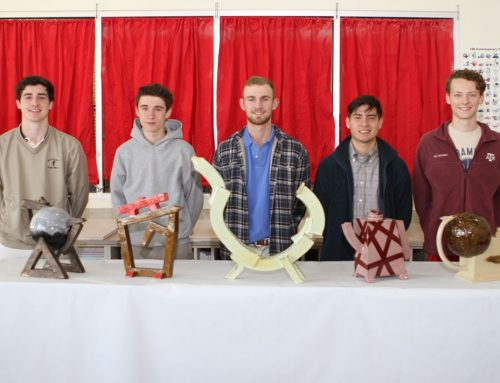 Five Eagle Artists Honored by National K-12 Ceramic Exhibition