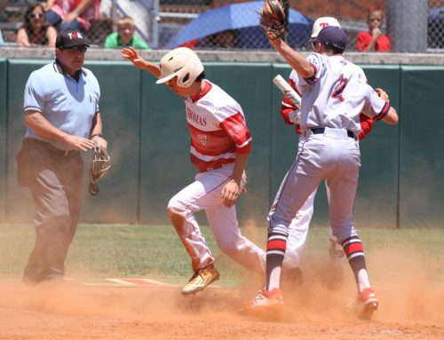 Eagle Baseball Rocks into TAPPS Regional Playoff Wednesday in Weimer