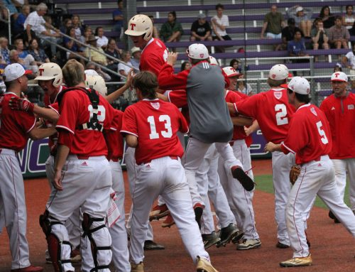 State Baseball Title Fuels Top St. Thomas Finish in TAPPS Henderson Cup