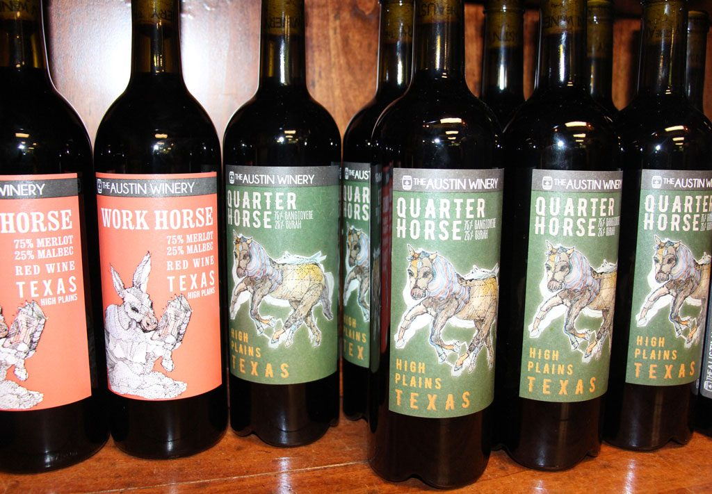 austin-winery-bottles