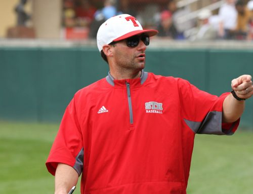 Two-Time State Championship Coach Ryan Lousteau Steps Down from Eagle Baseball