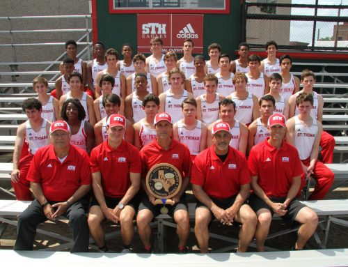 #TBT Eagle Track and Field Claims 100th State Championship in School History