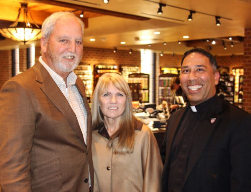 St. Thomas Receives $2.5 Million Commitment from Glenda and Russell Gordy Igniting 'Double Your Donation Challenge'