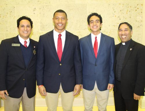 11th Annual Scholarship Breakfast Salutes the Strength of Giving and Gratitude