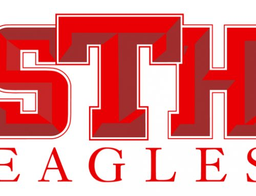 Eagle Basketball Rallies for 60-52 Win at St. Pius X