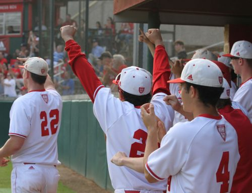 Defending State Champion Eagle Baseball Travels Wednesday for Regional Round of TAPPS State