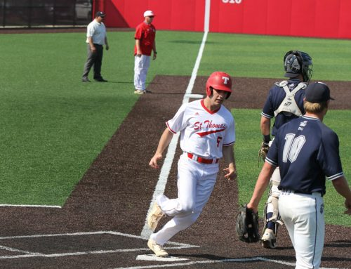 Defending State Champion Eagle Baseball Defeated In TAPPS State Semifinals