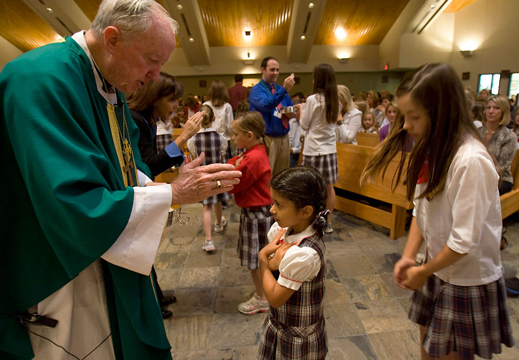 Archdiocese of austin