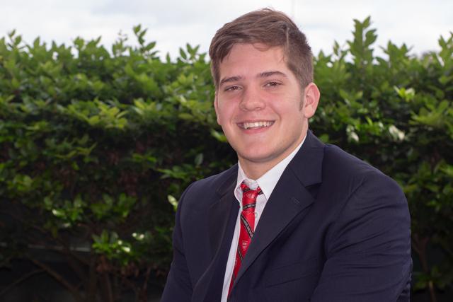 Seth Deitz