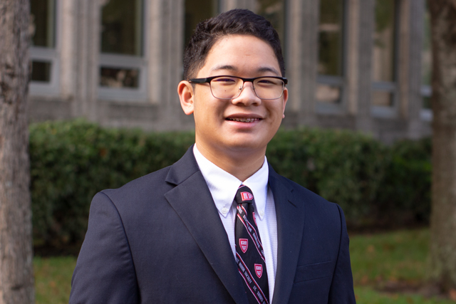 Jean Paul Nguyen