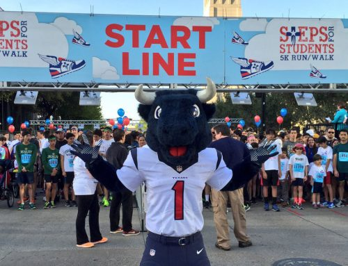 Register Now for 14th Annual Steps for Students Benefiting Catholic Education