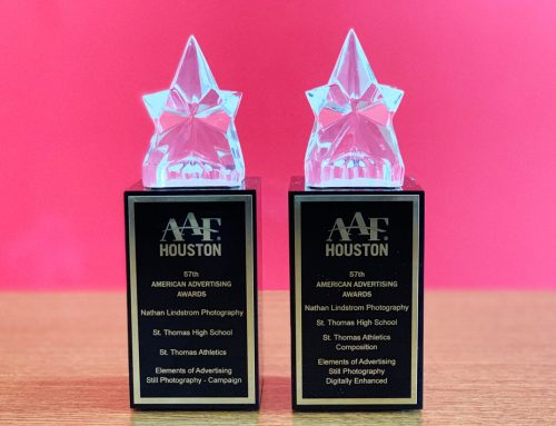 St. Thomas Shares in Recognition at Houston's American Advertising Awards