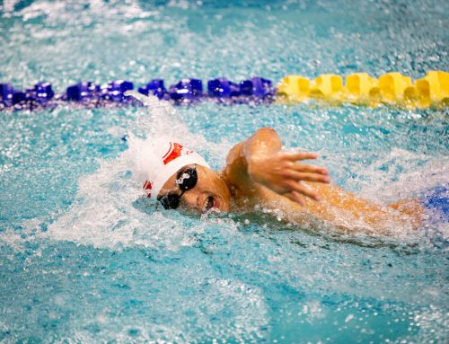 Defending State Champion Aqua Eagles Race to Fifth TAPPS Regional Title in Six Years