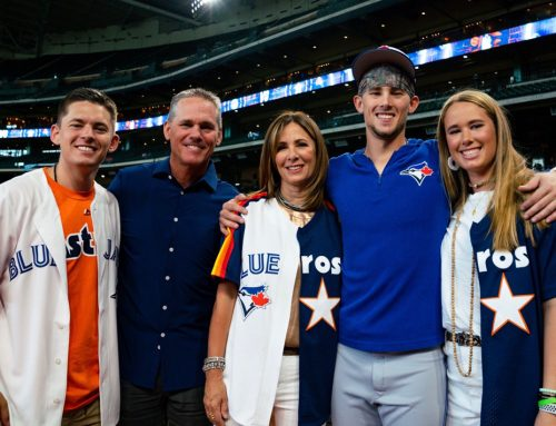 Biggio '13 Bash – Grand Homecoming After MLB Legacy Debut