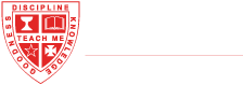 St. Thomas High School Logo