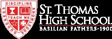 St. Thomas High School Logo
