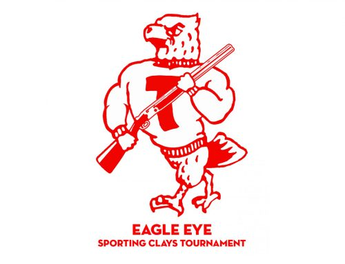 St. Thomas Eagles Unite for the Fourth Annual Eagle Eye Sporting Clay Tournament