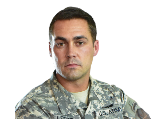Veterans Day Salute to Andrew Locke '03 || Exemplary Service and Sacrifice