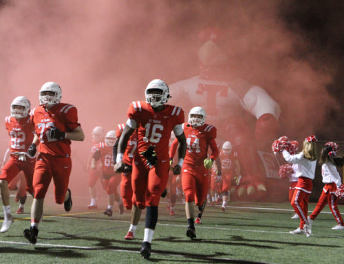 Strake Jesuit Cancels Annual Football Clash with Eagle Football