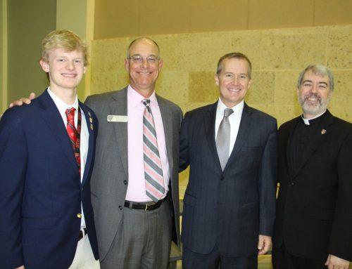 13th Annual Scholarship Breakfast | Tradition of Philanthropy Vital to Basilian Legacy
