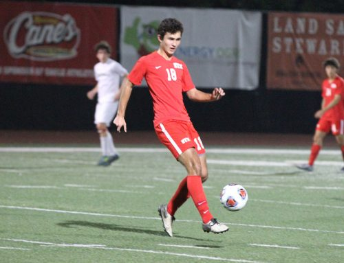 Eagle Soccer Getting Its Kicks | Sensational Start to Championship Contention