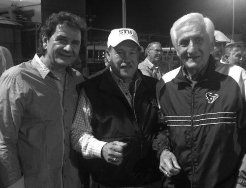 #TBT St. Thomas Honored the Memory and Spirit of Frankie B. Mandola '65 | 1948-2017