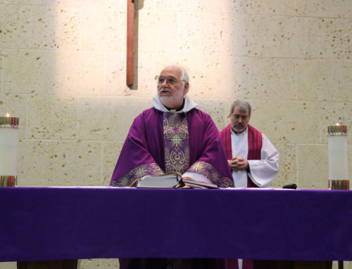 Ash Wednesday Mass | Lenten Focus on Prayer and Sacrifice