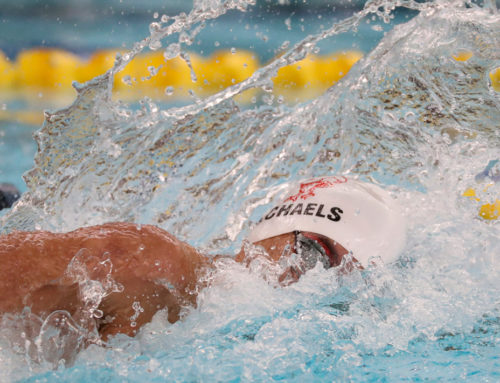 Two-Time Defending State Champion Aqua Eagles Place Strong Second at TAPPS State Championships