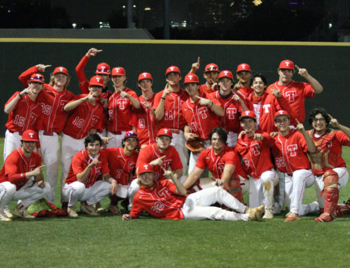 Closing Time    Eagle Baseball Cashes District Championship