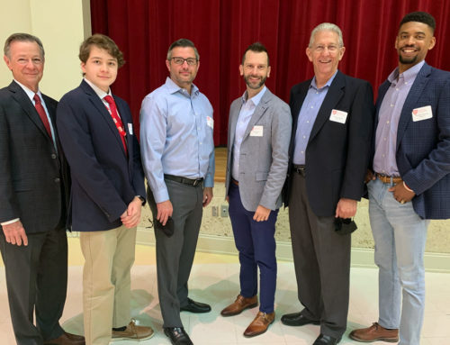 Point Of Pride || 14th Annual Scholarship Breakfast Celebrates Basilian Mission