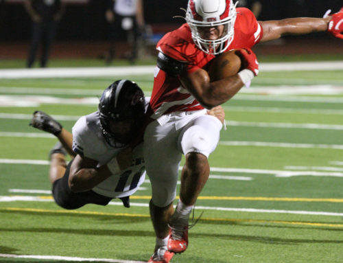 GameDay Central || Eagle Football Dominates for First Shutout since 2016