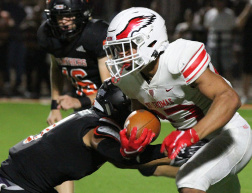 GameDay Central || Eagle Football Maintains Slamdance Dominance in SPX Series